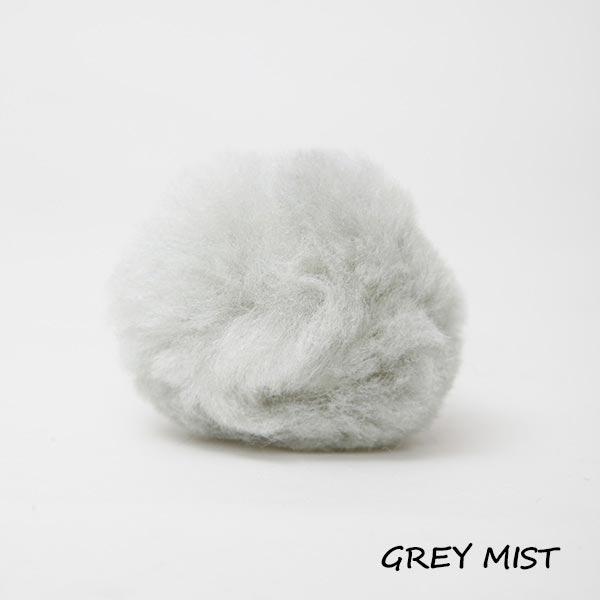 grey mist equine ear plugs
