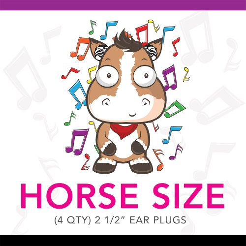 equine ear plugs for horse