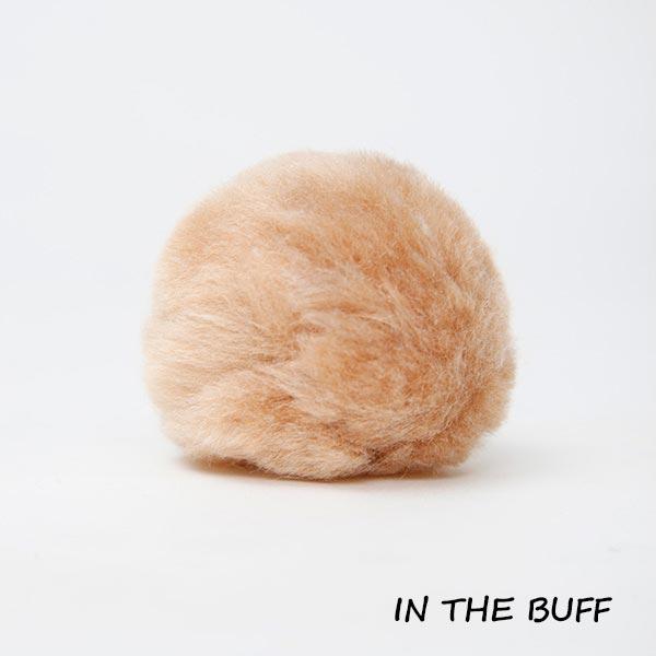 in the buff beige equine ear plugs
