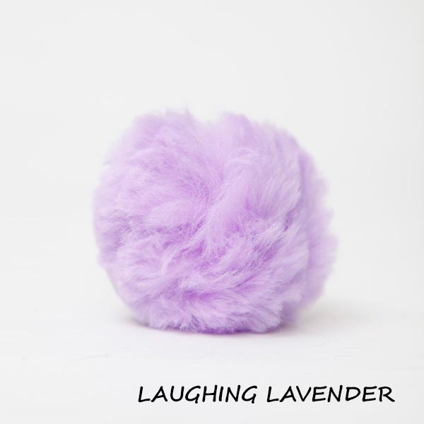 laughing lavender equine ear plugs