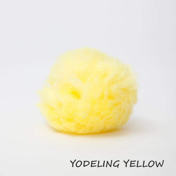 yodeling yellow equine ear plugs