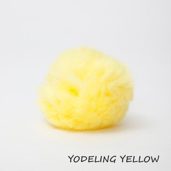 yodeling yellow equine ear plugs