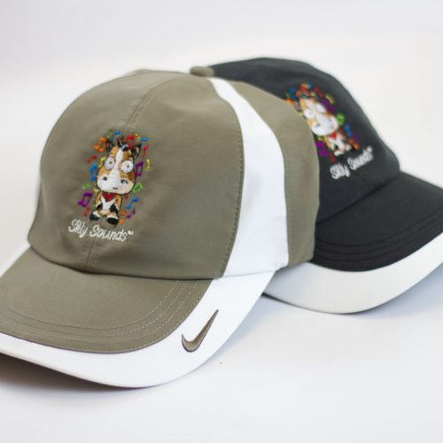 Silly Sounds Swag Hats
