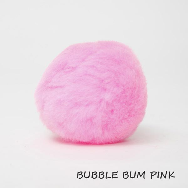 bubble gum pink equine ear plugs