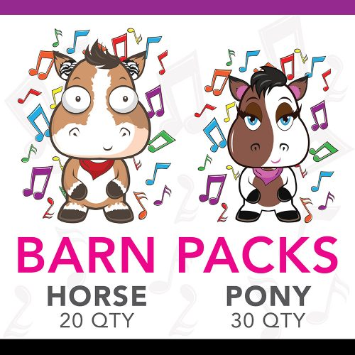 Barn Packs